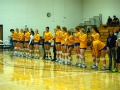 DSU Volleyball