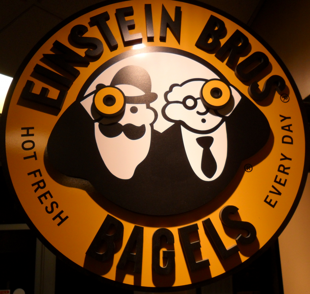 Interview: An Overview of Einstein Bros. Bagels