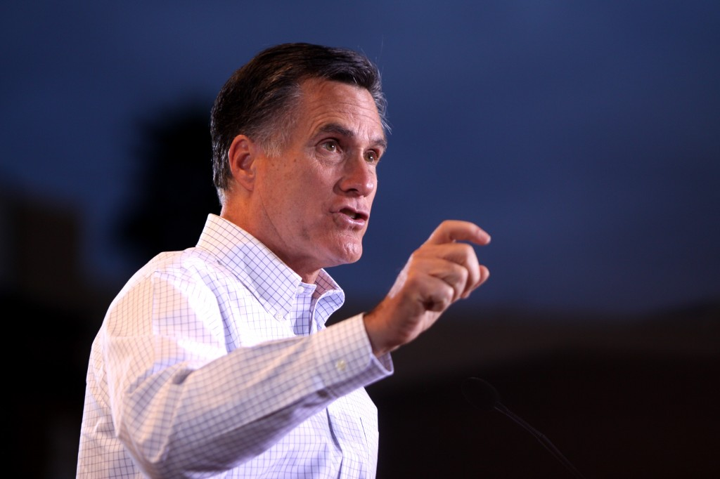 Editorial: Mitt Romney and His Tax Returns