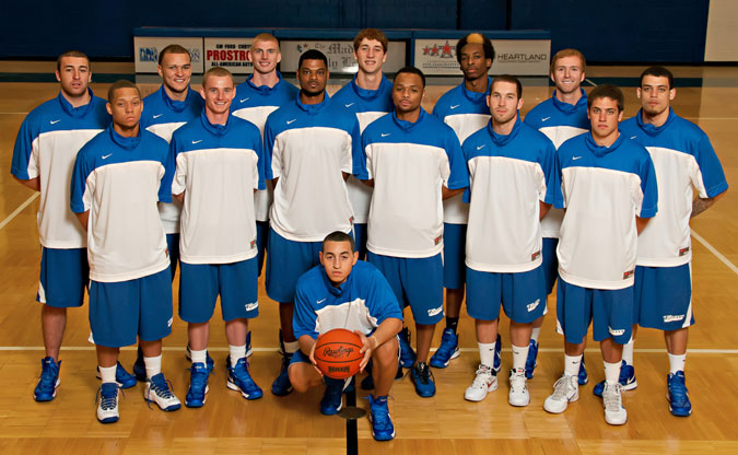 DSU Slated for a Full Opening Night of Basketball  (Men's Preview)