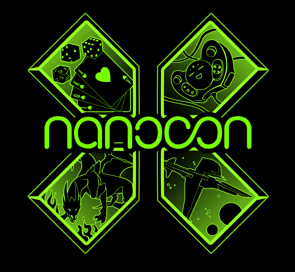 Nanocon Preview