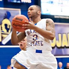 DSU Men Go 5-3 Over the Holiday Break; Improve to 12-5 Overall