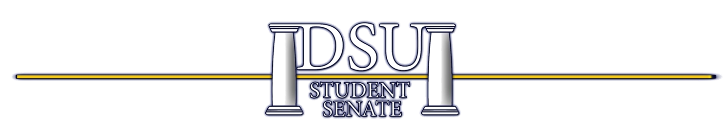DSU Student Senate Notes: February 20 and March 13