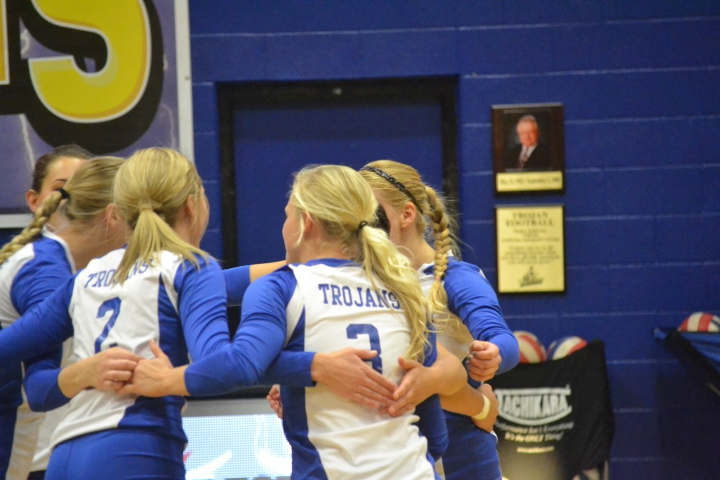 Valley City Beats Dakota State in Conference Match