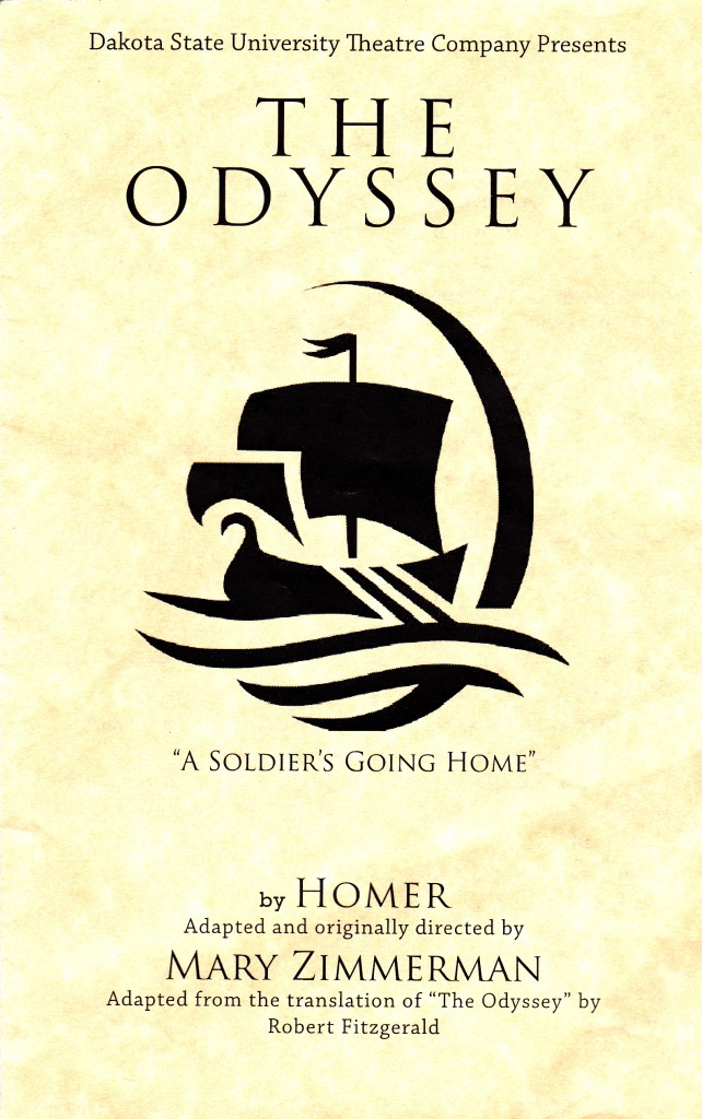 The Odyssey: A DSU Theater Production