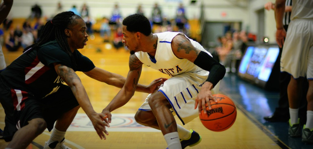 Gallery: Basketball DSU vs Valley City