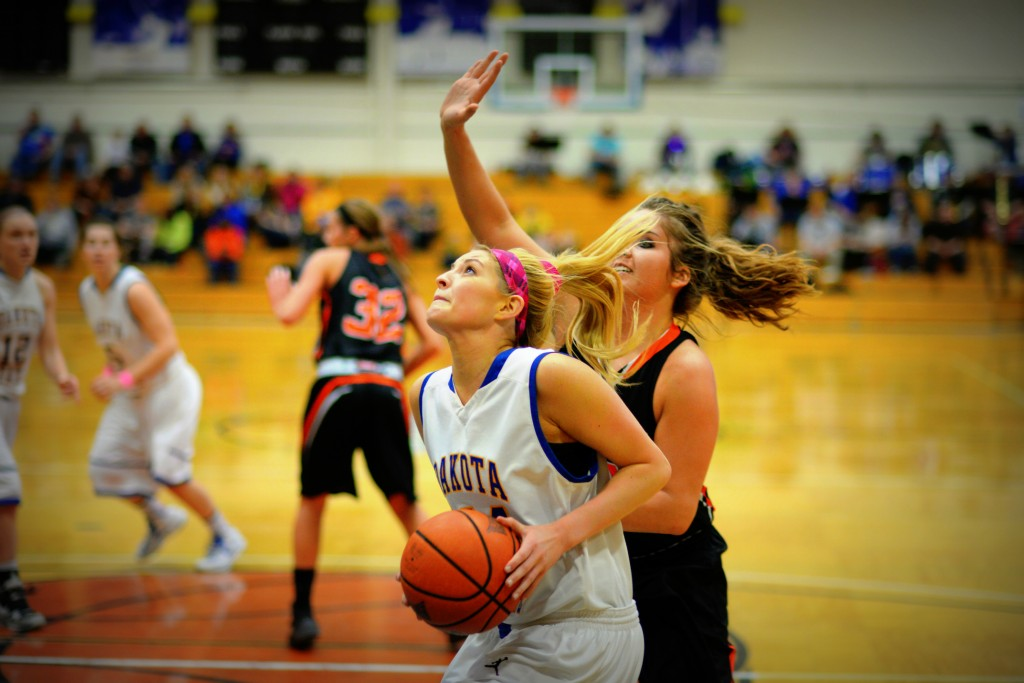 Gallery: Lady T's vs Jamestown