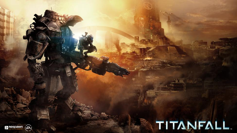 The Trojan Times' Titanfall Tips.