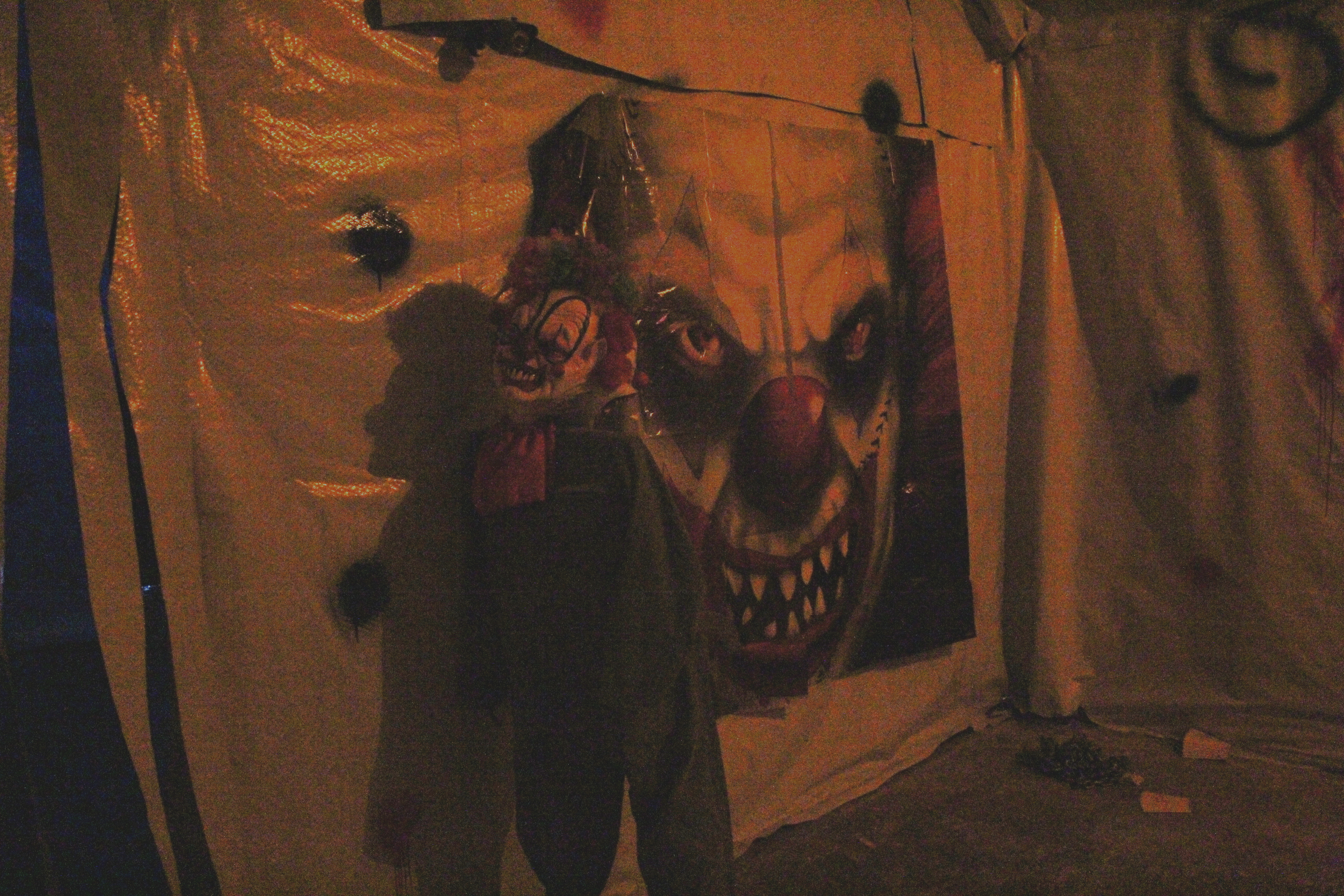 Scare Gallery: Haunted House 2014