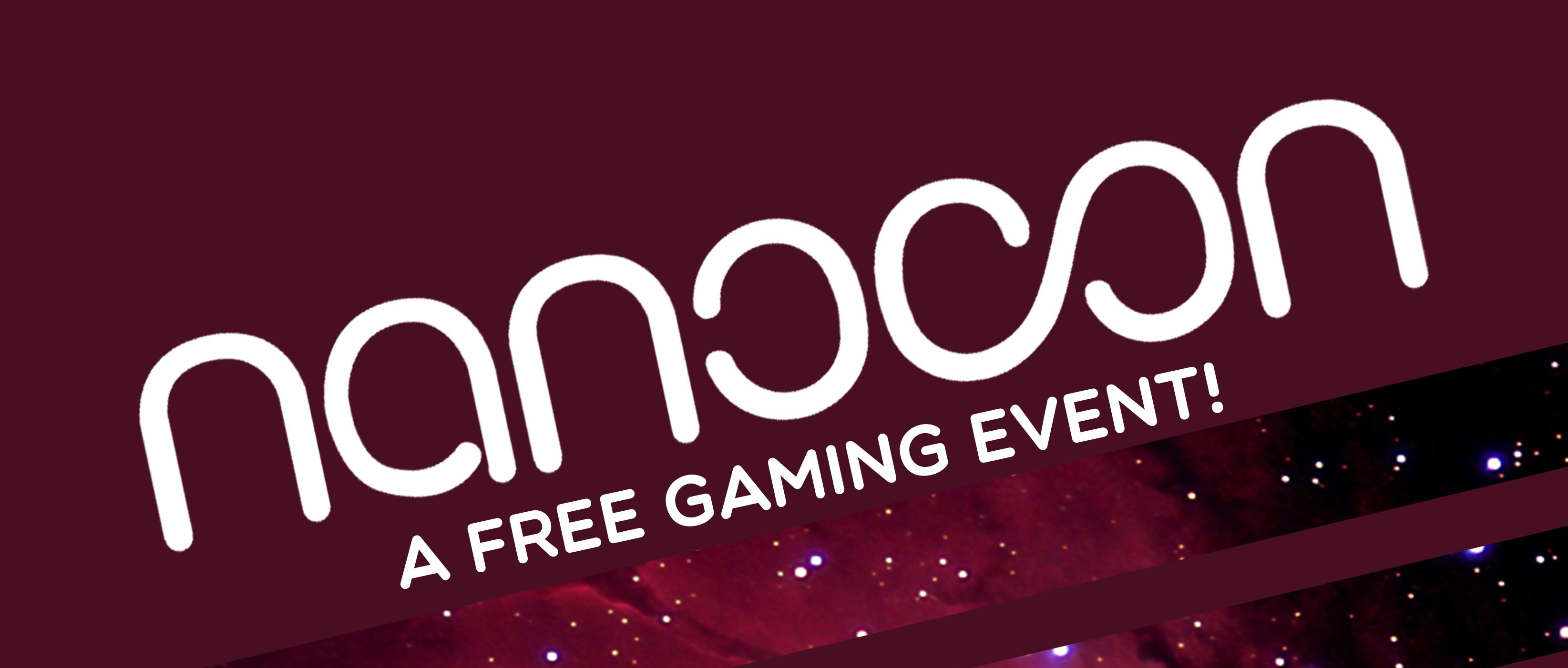 SD's biggest gaming convention returns to Madison – NANOCON XII (7th – 9th November, 2014)