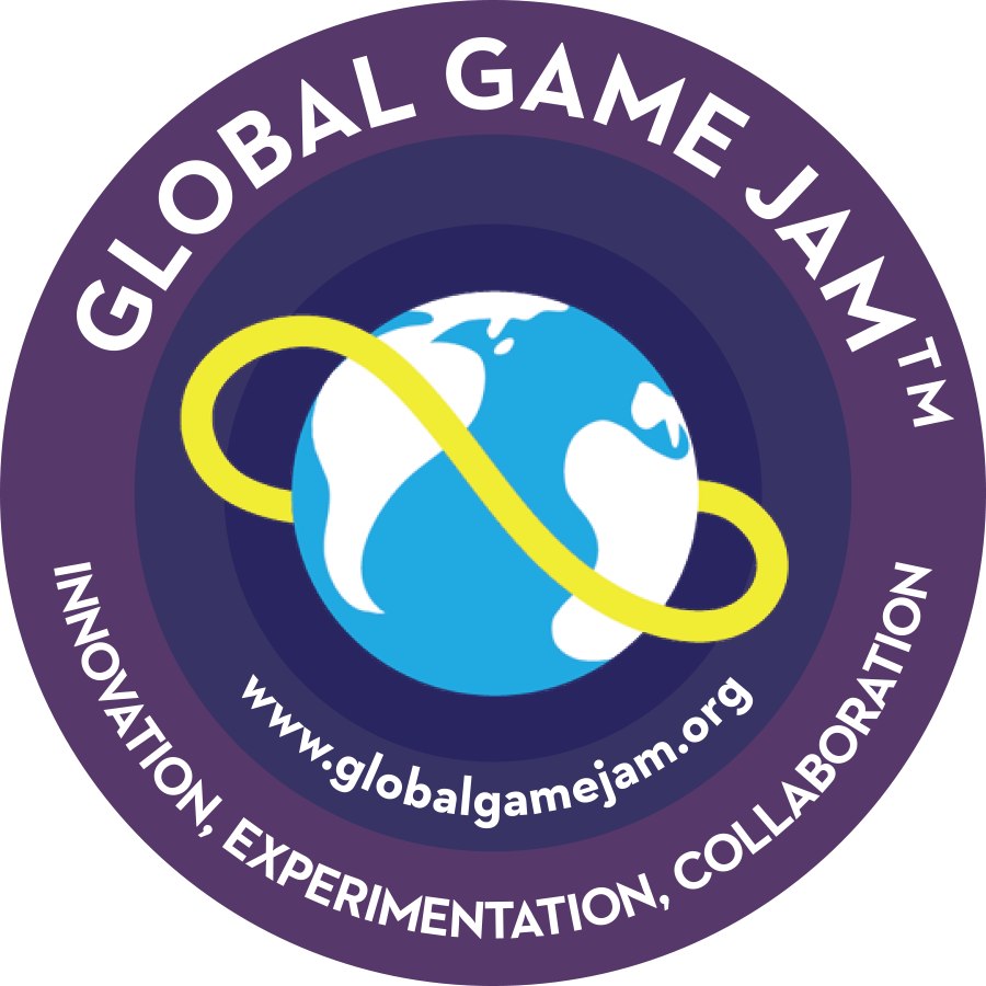 We make great games! Global Game Jam 2015 comes to an end.
