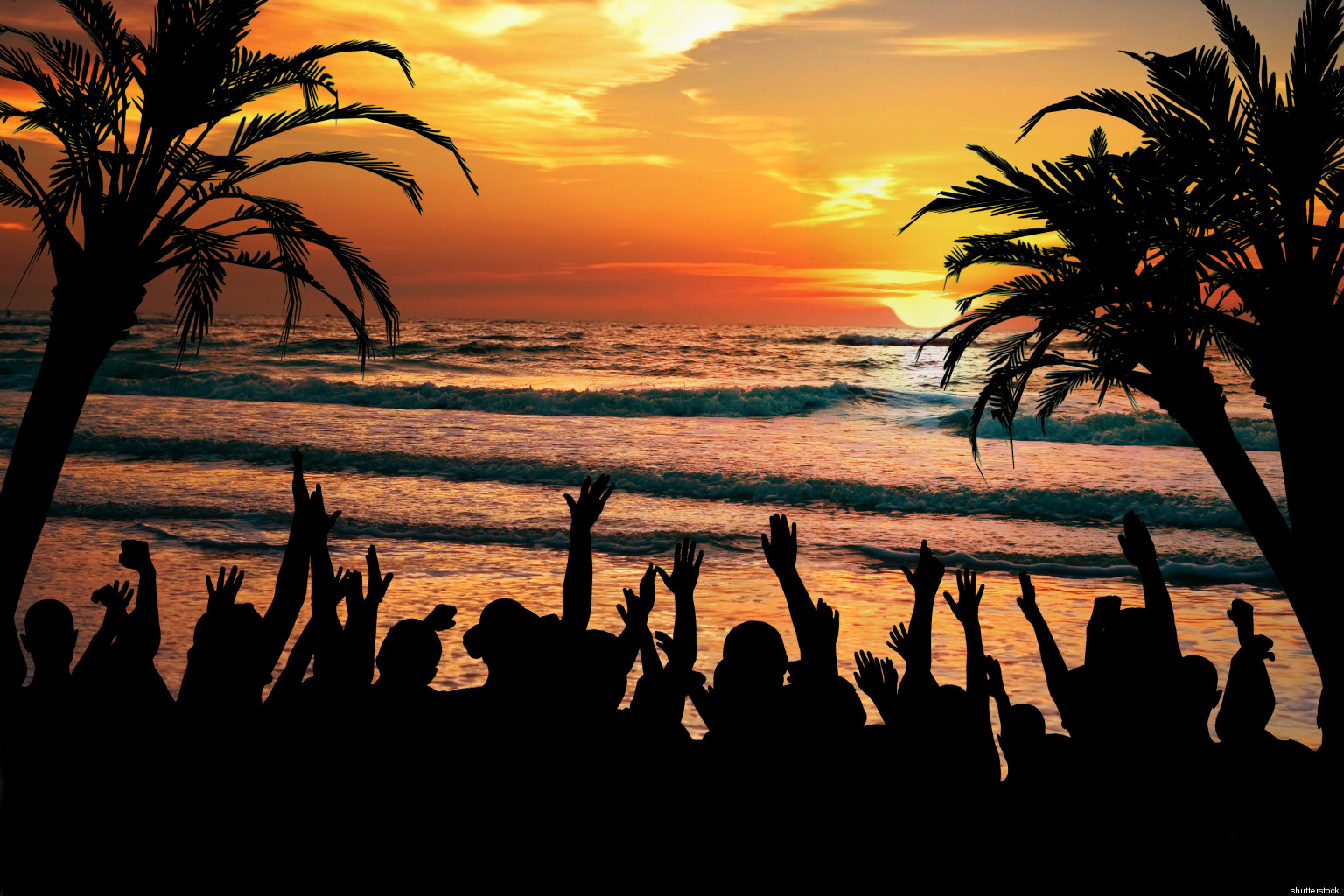 5 Things You Probably Did for Spring Break if You Were Trapped at Home