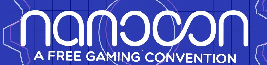 Nanocon – South Dakota's biggest gaming convention is almost here!