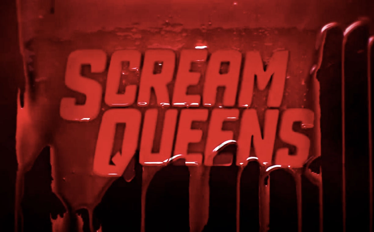 Trojan Reviews: Scream Queens