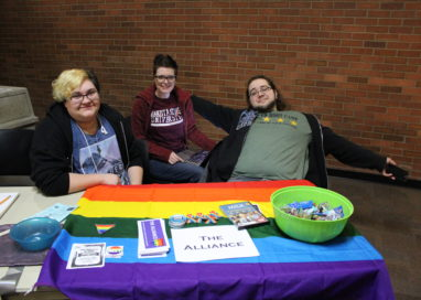 5 Reasons to Attend a DSU Activities Fair