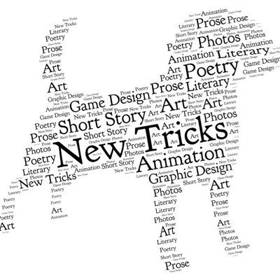 New Tricks at DSU: Submit Your Own Work to be Published!