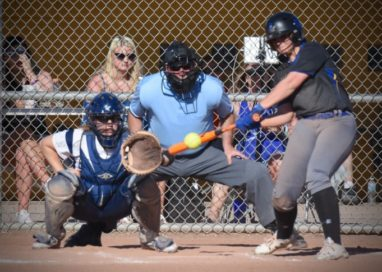 Softball: Tucson Invitational