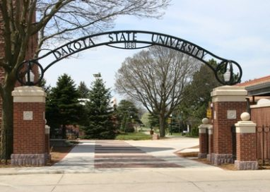 5 Signs It's Spring at DSU