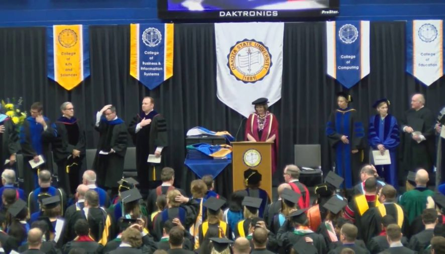 5 Things To Do Before You Graduate