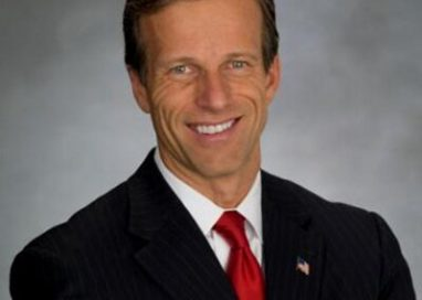Senator John Thune Holds Forum at DSU