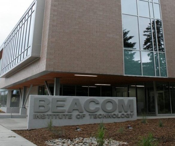 Beacom Brings the Future to DSU and Gives Us One