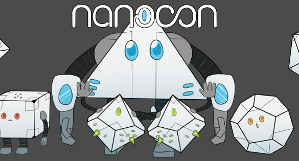 What to do at Nanocon