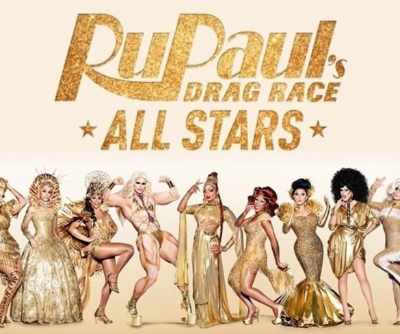 RuPaul's Drag Race: Weekly Showings
