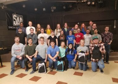 DSU Students Come Together for a Good Cause