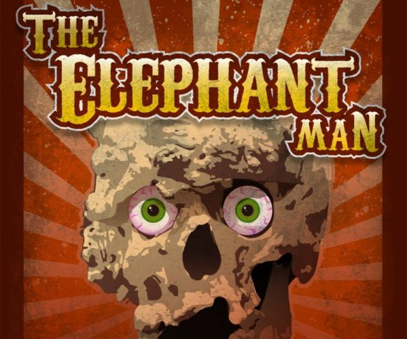 "Review: DSU Theater's ""The Elephant Man"" Goes Beyond the Stage"