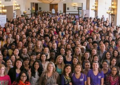 WiCys Convention Empowers CybHER Students
